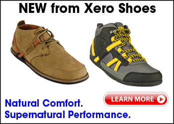 Xero Shoes Hiking and Casual Boots